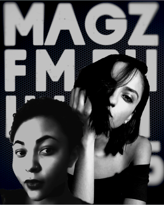 magz fm philly 106.5 / salutes nat;l month