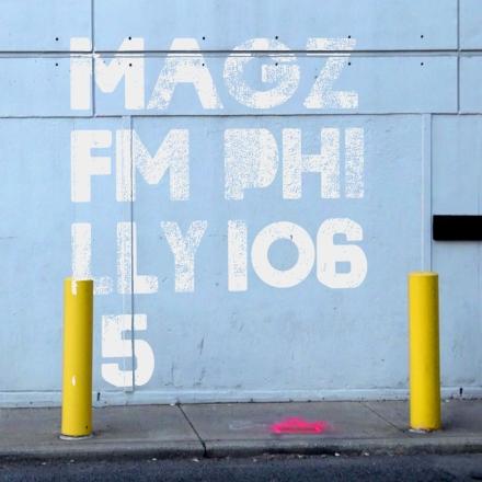 magz fm 1400